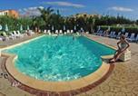 Location vacances Campofelice di Roccella - Casa Vacanza Paradise-3