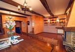 Location vacances Bembibre - Hostal El Horno-4