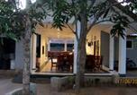 Hôtel Yala - Dilan Rest Kataragama-1