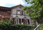 Hôtel La Brigue - Casa Sylvana-4