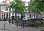 Location vacances Haarlem - Haarlem City Stay-3