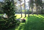 Location vacances Barth - Ferienwohnungen Pruchten Vorp 1161-3