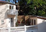 Hôtel Serbie - Hostel Belgrade Eye-3