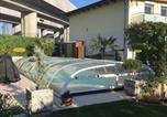 Location vacances Schwechat - Haus mit Garten und Pool-3