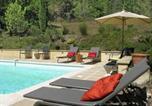 Location vacances Bésignan - Holiday Home Les Adrets-3