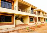 Villages vacances Gokarna - Lotus Beach Resort-2