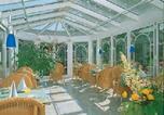 Location vacances Bad Orb - Gästehaus an der Toskana Therme-1