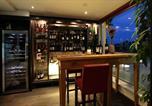 Location vacances Nebelberg - Gasthof - Restaurant Hubertushof-4