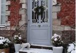 Hôtel Gavrelle - Chambre d'Hôtes Laure et Patrick Blanchet-3