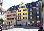 Location vacances Zürich - City Appartements Aemtlerstrasse-3