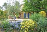 Location vacances La Bastide - Holiday Home Quartier Castelerons-4