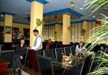 Hôtel Manama - Concord International Hotel-3
