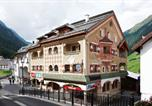 Hôtel Ischgl - Höllboden-1