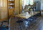Location vacances Mamirolle - Domaine de la Chevillotte-4