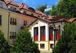 Hôtel Sopot - Hotel Villa Baltica-4
