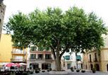 Location vacances Vilamaniscle - Nice apartment in Llançà center-3