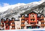 Location vacances Bessans - Residence Vacanciel de Val Cenis-1