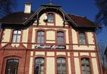 Hôtel Bolesławiec - Pensjonat Antonina-1