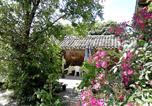 Location vacances Sainte-Soline - Les Roses Trémières-4