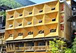Location vacances Guilin - Ctn Longji Terrace Hotel-3