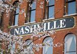 Location vacances Nashville - Signature Fifth - by Nashville Vacations-1