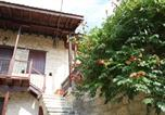 Location vacances Omodhos - Moustos Traditional House-1