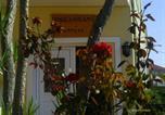 Location vacances Βουκολιαί - Irinoula Dreams-4