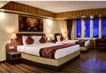 Hôtel Darjeeling - Summit Yashshree Suites & Spa-3