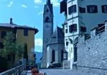 Location vacances Fiera di Primiero - Casa vacanze Pieve-1