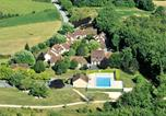 Location vacances Villars - Villages Vacances La Palue
