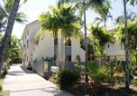 Location vacances Port Douglas - Seascape Holidays - Beachcomber Villa-4