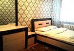 Location vacances Shymkent - Apartment Sputnik-3