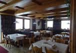 Hôtel Zell am Ziller - Gasthof-Pension Mösl-1