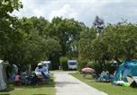 Camping Yvoire - Camping la Colombière Sites et Paysages-2