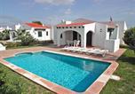 Location vacances Son Xoriguer - Villas Cala'n Bosch 1-1