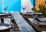 Location vacances Gaula - The Pallet - Guest House-4