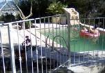 Location vacances La Valette-du-Var - Villa With Pool in Toulon-4
