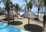 Location vacances Lázaro Cárdenas - Bay View Grand Marina Ixtapa 1604-N-2