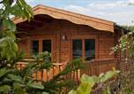 Location vacances Winchester - South Winchester Lodges-3