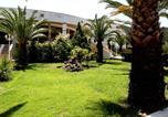 Hôtel Σιθωνία - Hotel Rema-2