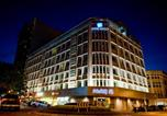 Hôtel Kota Kinabalu - Hotel Sixty3-4