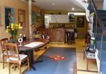 Hôtel Sens - L'Atelier Bob'Arts-3