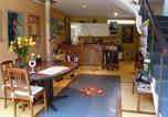 Hôtel Lixy - L'Atelier Bob'Arts-3