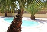 Location vacances Badens - Maison De Vacances - Mirepeisset-4