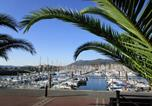 Location vacances Hondarribia - Rental Apartment Kanttua 1 - Hendaye-3