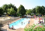 Camping Nabirat - Camping Le Bosquet-1