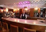 Hôtel Nişanca - Q Inn Hotel-3