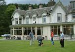 Hôtel Pitlochry - The Green Park Hotel-4