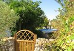 Location vacances La Guancha - Villa Finca Garachico Studio-4