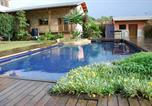 Location vacances Segur de Calafell - Villa Carmen-3
